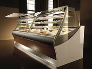 Daima Delights, Machine & Display Cabinets Delhi