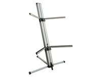 Softline Pro SP20 Pro Keyboard Stand - Silver