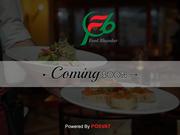 Fast Online Food Delivery|Best Food Delivery|Foodbhandar