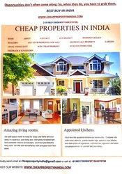 Best Properties in India