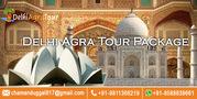 Golden Triangle Delhi – Agra – Jaipur – Delhi Tour