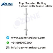 Railing Supplier in India