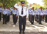 Top Security Service company in India