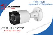 Latest CP PLUS HD CCTV Camera Price List