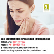 Best Dental Clinic in Delhi | Book an Appointment
