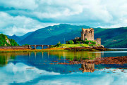 UK Scotland Group ToursTravel Packages for Jain from India