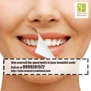 Dental Implant| Best Implant Dentist in Delhi