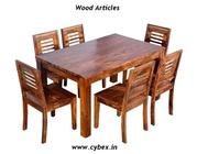 Find Wood Articles Export Customs Data