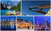 Canada Group Tours Travel Packages for Jain from India