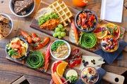Online Home Delivery Food-Foodbhandar