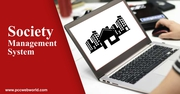 Residential Society Management Software