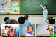 Pre-primary teacher training institute in Delhi