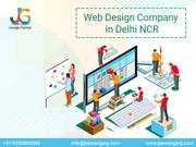Web design Company in Delhi NCR