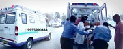 Ambulance Service In Delhi Phone Number 9955990333