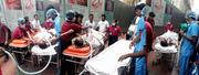 Top Ambulance Service In Delhi NCR
