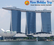 Singapore holiday tour packages | Singapore Packages