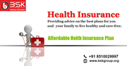 Affordable Health Insurance Plan -  8510029997