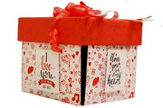 LoveGifts.in | Love Explosion Gift | Free Shipping all over India
