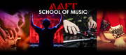 Learn Music through Industry Experts at AAFT