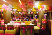 Birthday Venues in Delhi