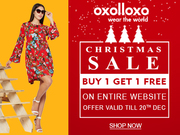 Christmas Sale - Plus Size Clothes online India