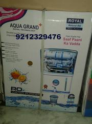 water purifier and RO system