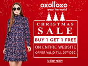 Oxolloxo Sale is On - Ladies Tops on Sale