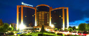 Inter Continental Hotel Almaty