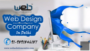Hire a Web Designing Company in Delhi Based On Your Needs