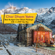 Char Dham Yatra Packages 2019 | Helicopter Chardham Tour Packages