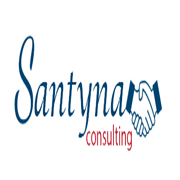 Santyna - Consulting service,  National Service Partner in India