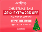 Sale is On - New Arrivals Tops for Women - Oxolloxo