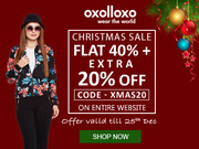 Upto 40% Off Sale - Long Tops for Women
