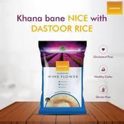 Dastoor best premium basmati rice