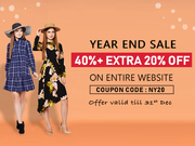 Best Year-End Sale - Shop Plus Size Dresses Online