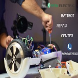 Repair Centre for Battbot/ Hoverboard in India