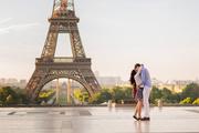 Paris Switzerland Honeymoon Tour Packages from Delhi India