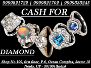 Diamond Buyer in Near Location
