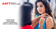 Join AAFT to Enter the Fashion Industry