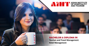 Gain Expertise in the Field of Hotel,  Travel & Tourism at AIHT