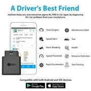 myOrien Humanize Technology-A Driver's Best Friend