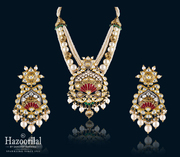 Hazoorilal Jewellers The Best In Class Jewellery Store In India.