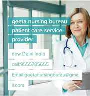 Geeta nursing bureau