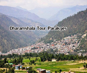 Well Planned Tour Packages for Dharamshala