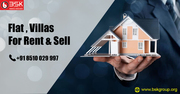 Find The Best Residential Property Dealers in Delhi