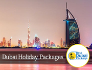 Best Dubai Holiday Package