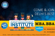 BEST EVENT MANAGEMENT COURSES ACADEMY IN DELHI