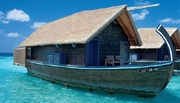 Maldives Honeymoon Tour Packages from Delhi India