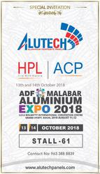 HPL Anti Scratch ACP - HPL Sheets Manufacturer in Delhi