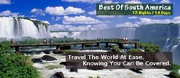 South America Holiday Packages from Delhi India